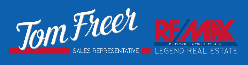 Tom Freer | Remax Legend
